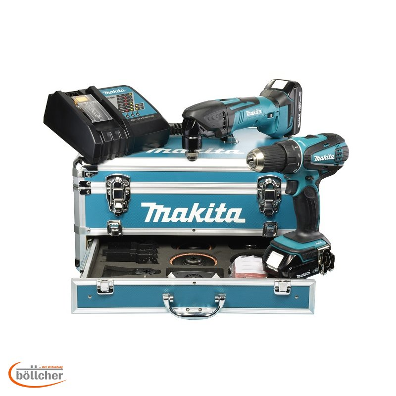 makita akkuschrauber 18v set makita akkuschrauber dhp459. Black Bedroom Furniture Sets. Home Design Ideas